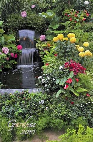 gardens 2010